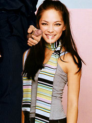 Kristen Kreuk
